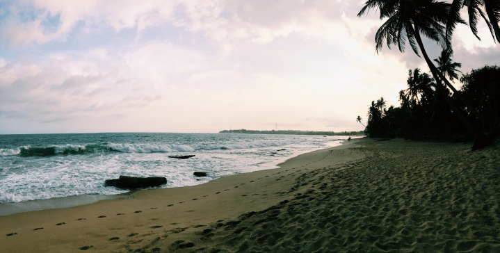 Tangalle Panorama