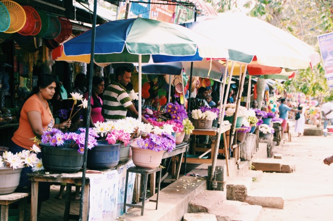 Sri Lankan Markets