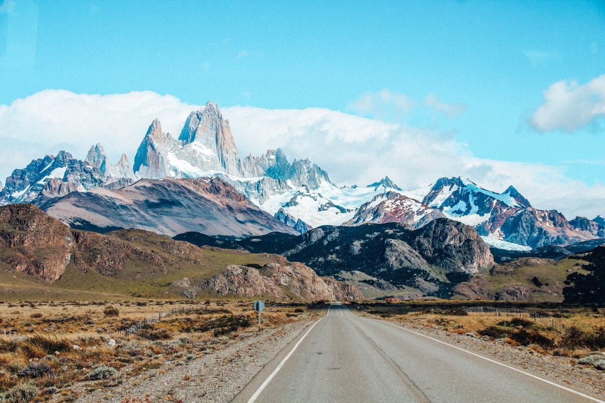 3 weeks in Patagonia
